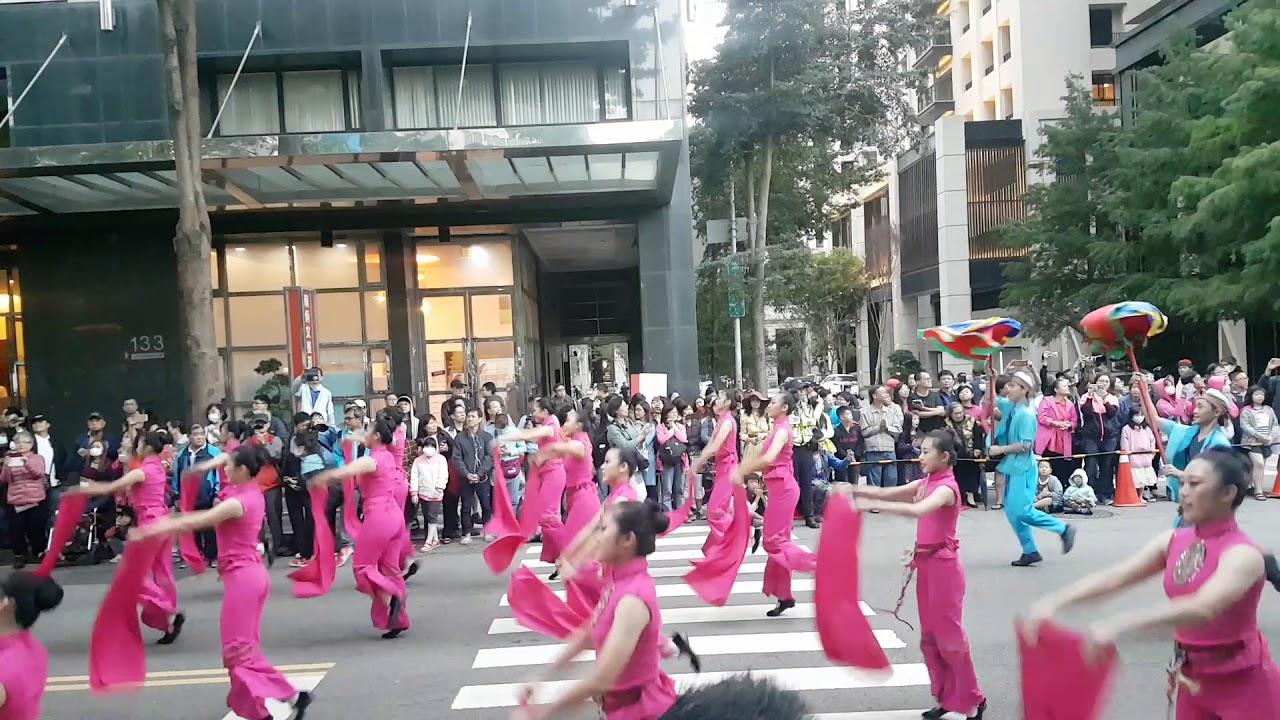 505:大街上的午後時光~踩舞祭的氣氛真熱鬧~小孩子的慢步調~ - YouTube