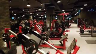 Oxygen Gym , The Best Gym In The World Part1