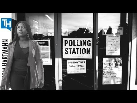 The GOP Is Trying to Steal Your Vote this Very Second (w/Guest Greg Palast) Greg Palast continues his coverage of the GOP's efforts to steal elections through voter purges and how we can fight against it, Have you been purged?, From YouTubeVideos
