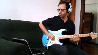 River Deep Mountain High - Cover Guitarra
