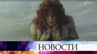 Запрещенный в СССР клип Аллы Пугачевой за сутки посмотрели более миллиона человек.