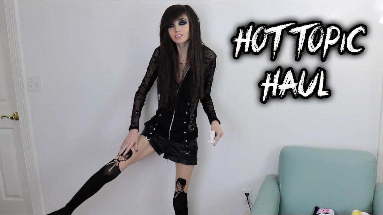 Download HOT TOPIC HAUL
