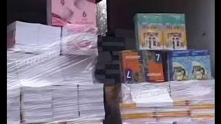 Gürcüstandakı azərbaycanlılara 14 adda dərslik və metodik vəsait göndərib