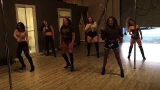 Army of Sass Abbotsford- Cherry Pie by Warrant (with Jeni-Rae)