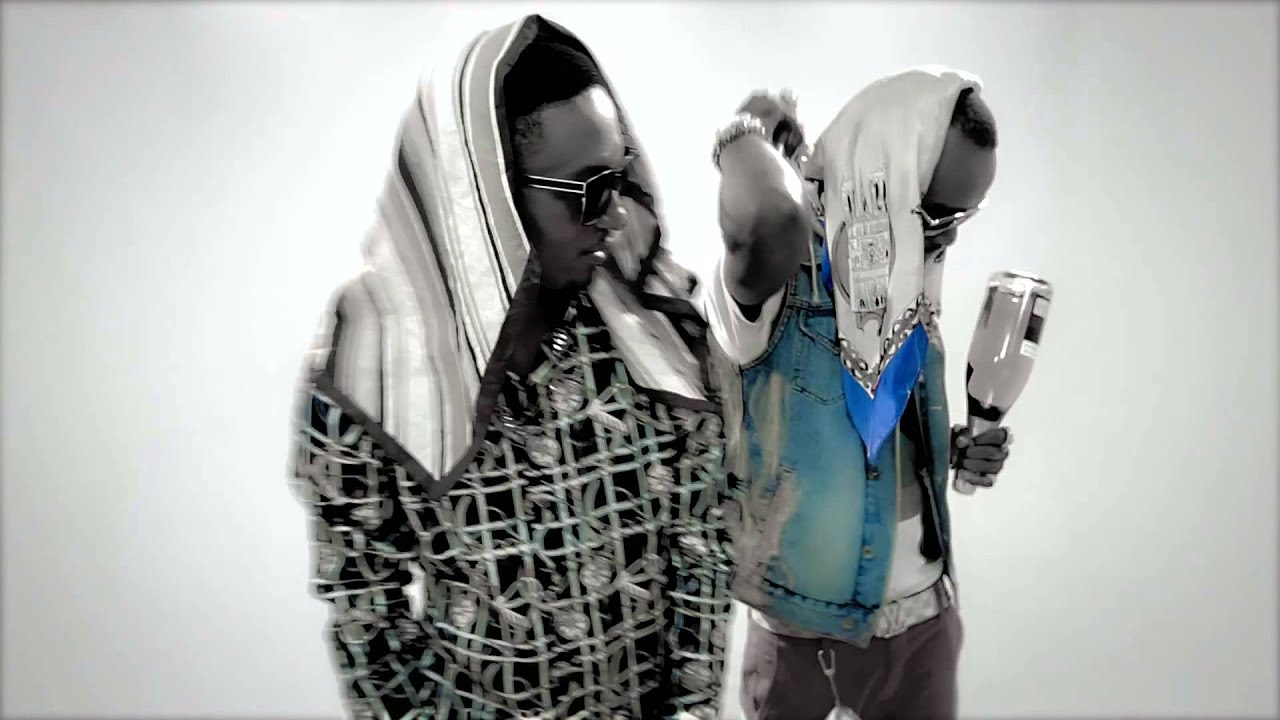 Download TESTING 1, 2 (OFFICIAL VIDEO)- TERRY THA RAPMAN