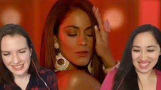 TINI, Nacho - Te Quiero Más (Official Video) Reaction Video