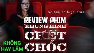 Review phim Khung Hình Chết Chóc: Phim trong phim sẽ đáng sợ ra sao? | Khen Phim