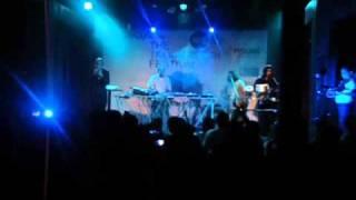 Talvin Singh / Osmani Soundz / Raj Pannu @ Blue Frog_4
