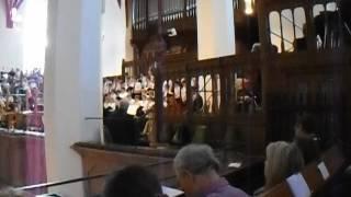 St Thomas Boys Choir - Leipzig - May 2017
