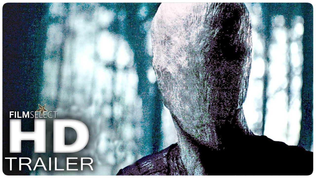 slender man trailer 2 español 2018 youtube