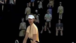 TENNIS.com Trailers: Smash Court Tennis 3 [2]