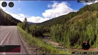 Canada   Kootenay Pass West 1