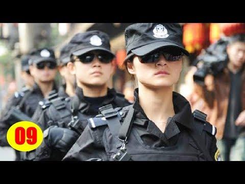 Phim Hành Động Thuyết Minh   Cao Thủ Phá Án - Tập 9   Phim Bộ Trung Quốc Hay Mới