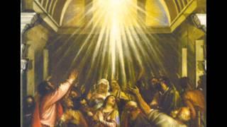 Banda Agnus Dei- Vem Espírito de Deus.
