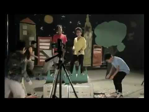 Super 7 Feat 7 ICONS - Sahabat [Best Friends Forever MV]