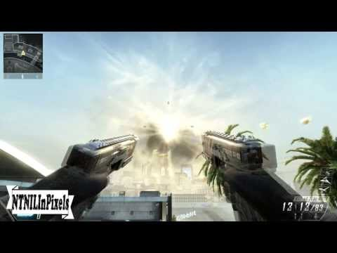 COD Black Ops 2 Gun Sync #7 - Paul Atrocity - We Going On (Original Mix)