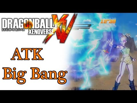 [Full Download] Dragon Ball Xenoverse Big Bang Kamehameha ...