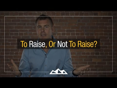 The 3 Secret Agreements You Make When Accepting Venture Capital | Dan Martell