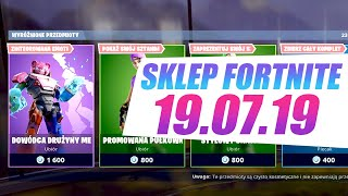 Fortnite shop 19.07.19 EVENT SKIN ALREADY in STORE! BANNERS GRATUIT!-19.07