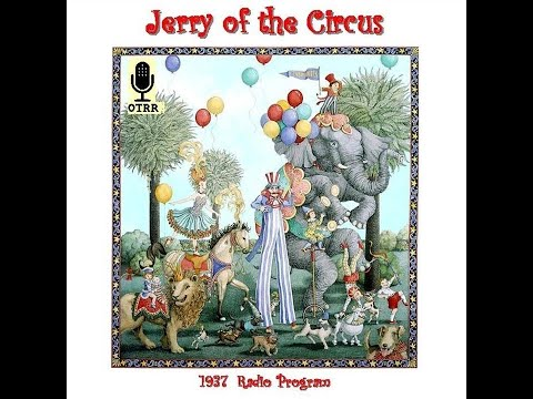 Jerry of the Circus - Warren Quits