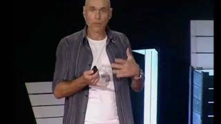 TEDxBeirut - Arne Dietrich - Surfing the Stream of Consciousness: Tales from the Hallucination Zone