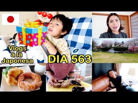 Mamá al Rescate + Tienen Habilidad para Comer JAPON [VLOGS DIARIOS] Ruthi San ♡ 18-04-18