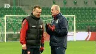 Teamcheck Polen | Fußball-EM 2012