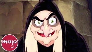 Top 10 Epic Disney Villain Monologues