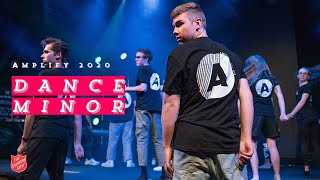 Dance Minor - Live at Amplify 2020