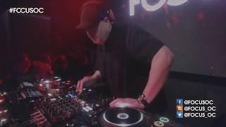 DJ Dan Live at Focus 7-24-18