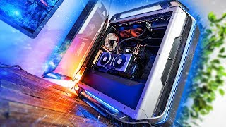 Building a CRAZY $3,548.95 RTX Gaming PC!