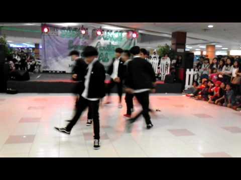 bTd - Intro + Boy In Luv (BTS Dance Cover)