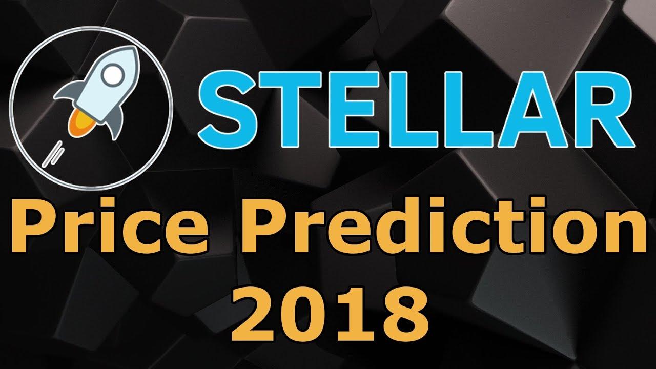 Stellar Lumens   XLM Price Prediction 2018 – Technical Analysis