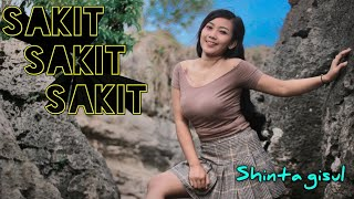 Shinta Gisul - Sakit Sakit Sakit Mp3
