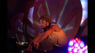 Symbolico LIVE @ Hadra festival 2014