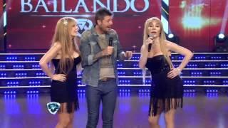 Showmatch 2014 - La desopilante imitación a Graciela Alfano