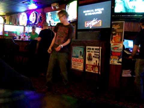Date Rape karaoke
