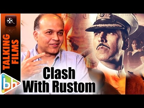 Ashutosh Gowariker On Clash Of Mohenjo Daro With Rustom