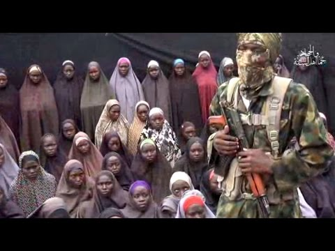 Boko Haram releases 21 of 218 kidnapped school girls in exchange for prisoners – report