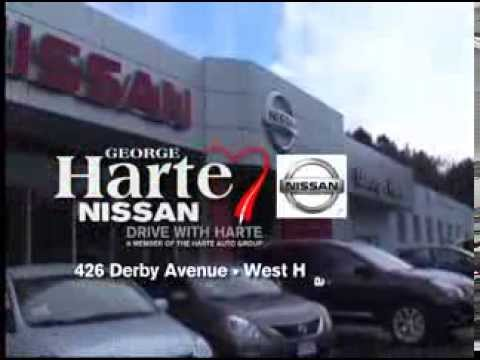 The Nissan Now Event At George Harte