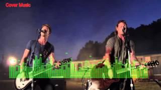 Florida Georgia Line - Stay (Black Stone Cherry Cover Music 2016)