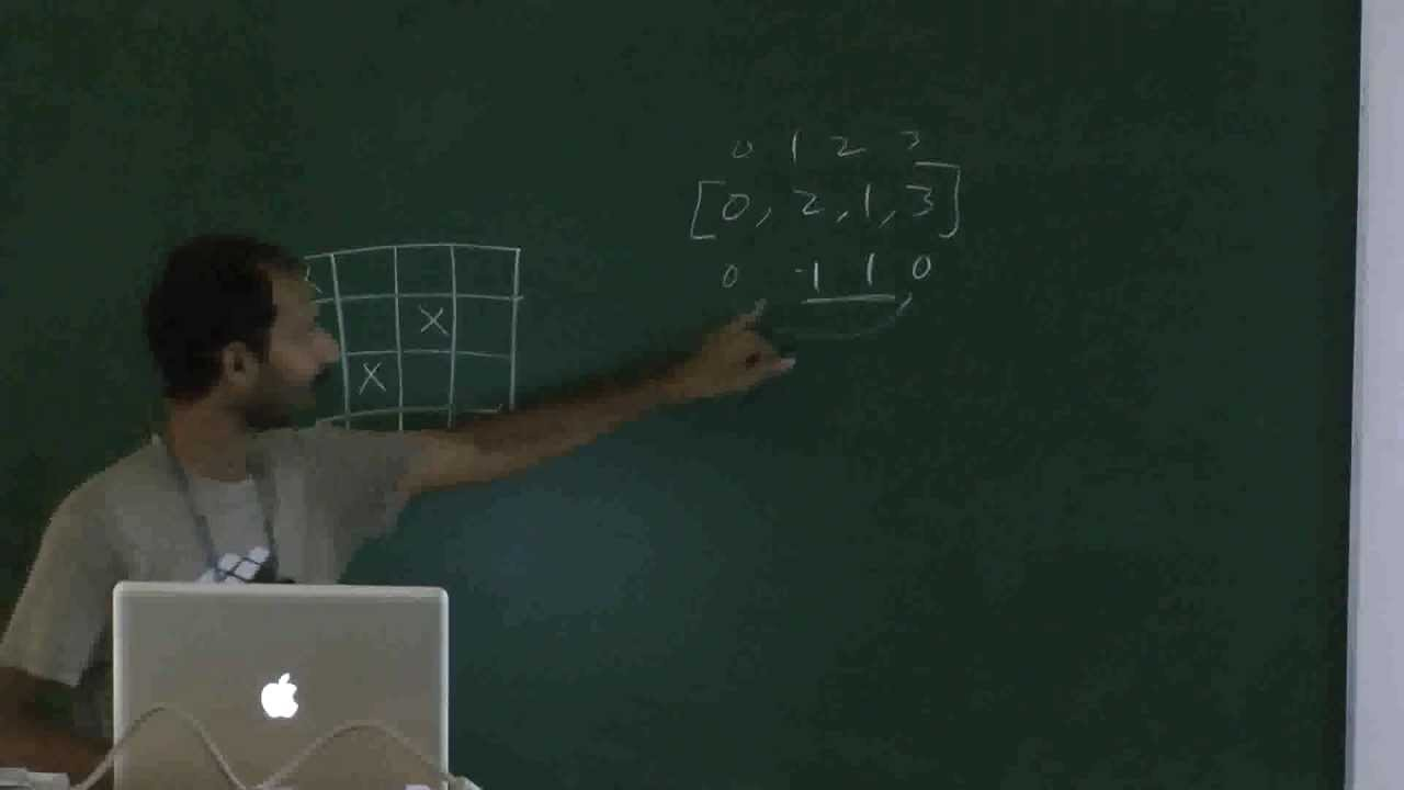 Image from Solving Puzzles with Python - Anand Chitipothu (3/3)
