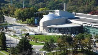 Ontario Science Centre   Wikipedia audio article