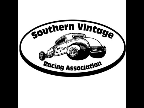 Southern Vintage Racing Association-Funny Year End-2016