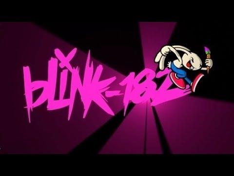 blink-182 - Good Old Days (8 bit Remix)