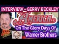Americas Gerry Beckley On The Joys Of  1970s Warner Brothers Records