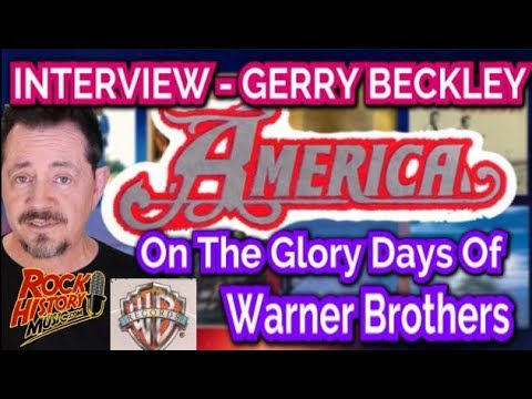 America's Gerry Beckley On The Joys Of  1970's Warner Brothers Records Mp3