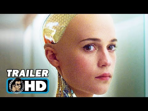 ... Movie Trailer 2015 Oscar Isaac Sci Fi Hd (2016 Oct) Online Movies