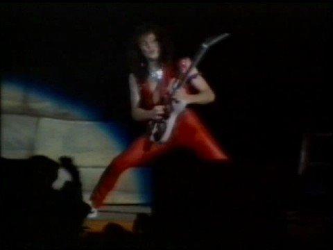 Dio  Rainbow In The Dark  The Spectrum 1984