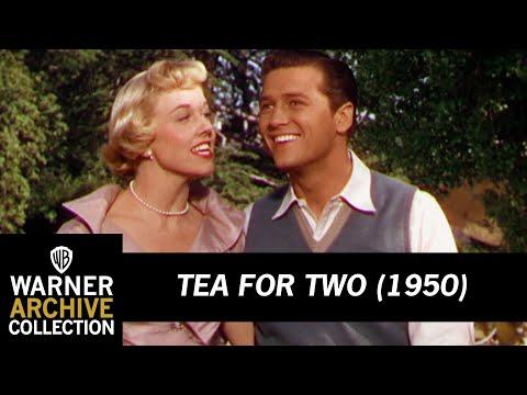 Tea For Two (1950) – Do Do Do